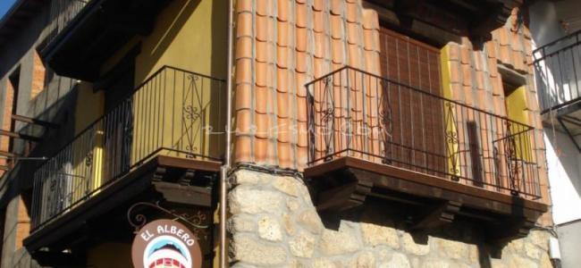 foto Apartamentos rurales Peñanegra