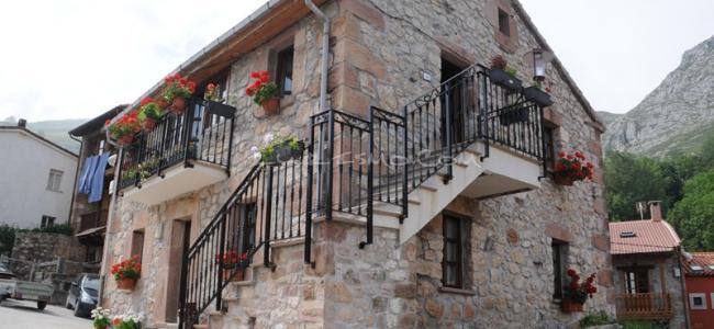 foto Apartamentos Rurales El Tío Pablo