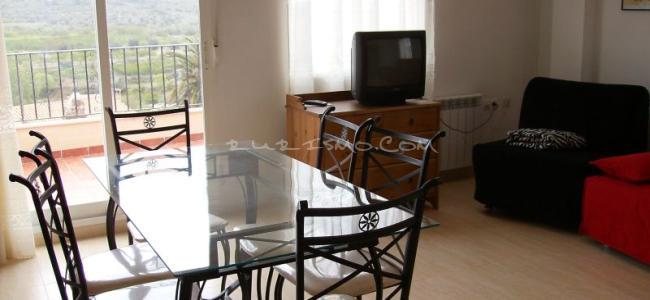 foto Apartamento Benafer