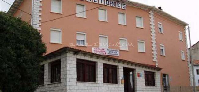 foto Apartamentos Jucar