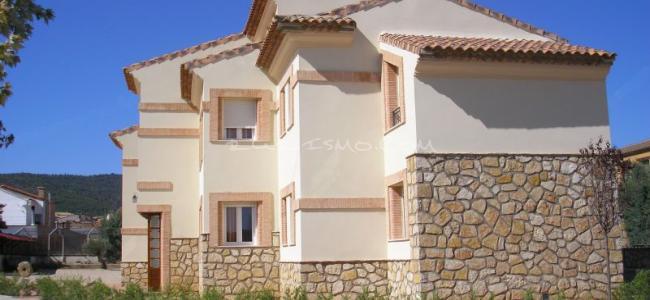 foto Apartamentos rurales Camino del Pinar