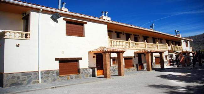 foto Apartamentos Rurales Hoyo Puente