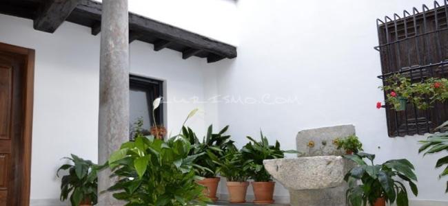 foto Apartamentos Rurales La Casa De Almócita
