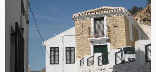 foto Casa Albas
