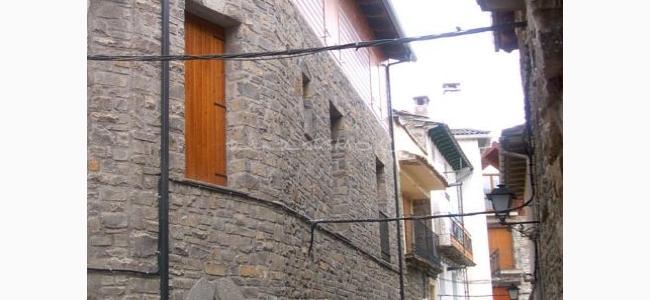 foto Casa Matías