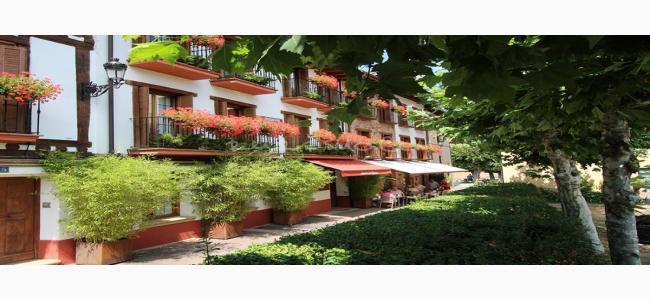 foto Apartamentos Turísticos Ezcaray