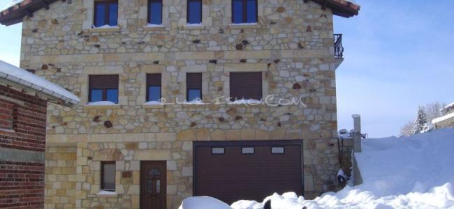 foto Apartamentos Rurales El Cueto