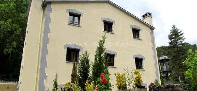 foto Apartamentos Cal Mosqueta
