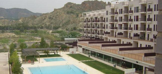 foto Apartamento junto al Balneario Archena