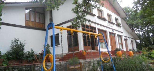 foto Casa Leku Ona