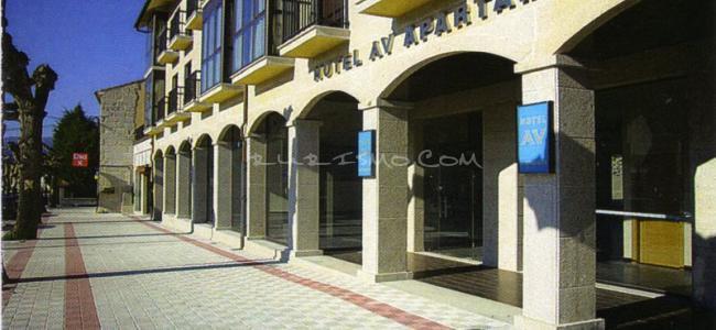 foto Hotel AV Apartamentos