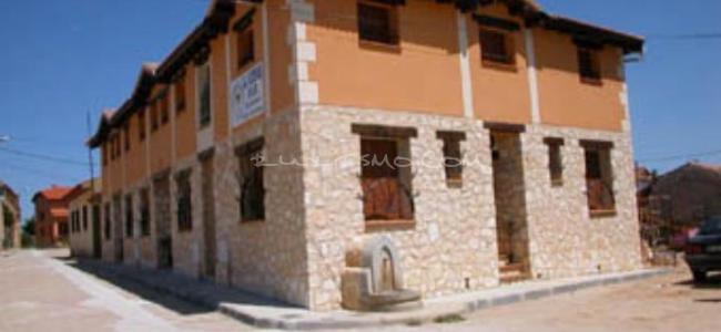 foto Apartamentos El Vinatero
