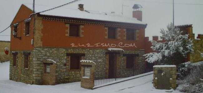 foto Casa rural La Fuensanta