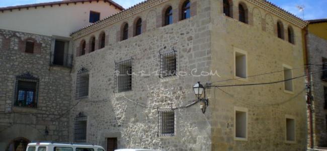 Casa de los Fernández Rajo I y II