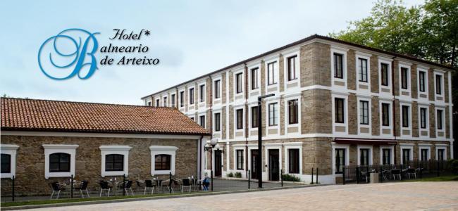 foto Balneario Arteixo