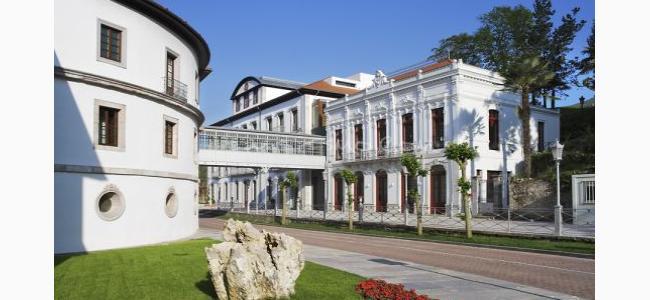foto Balneario Real Caldas de Oviedo
