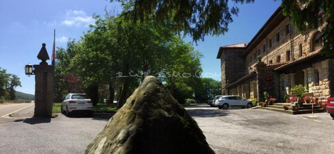 foto Balneario Hotel Corconte