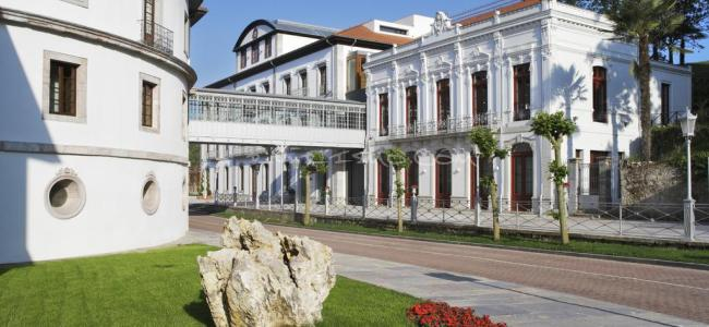 Balneario Hotel Caldas