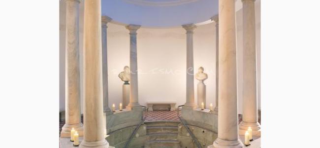 foto Hotel Villa Padierna, Thermas de Carratraca