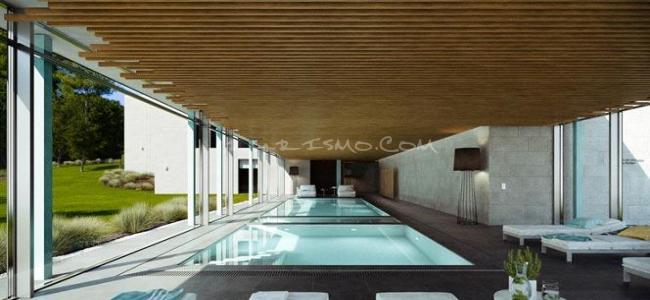 foto Balneario Caldas de Partovia