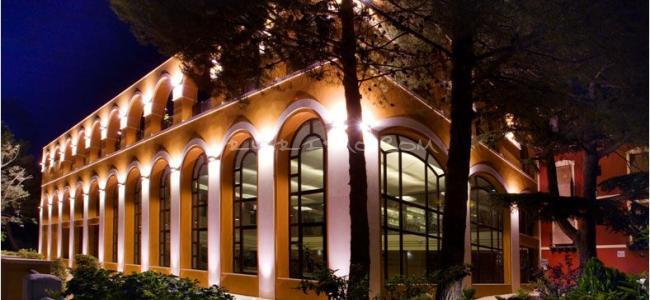 foto Balneario Hotel Balneario Paracuellos de Jiloca
