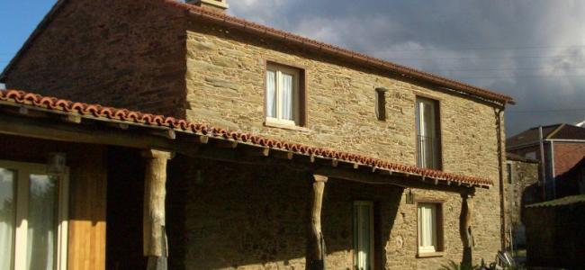 foto Casa Rural Casa Carceleiro