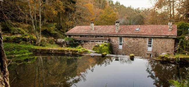foto Casa Rural Casa Molino de Cerceda