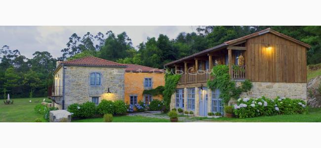 foto Casa do Castelo de Andrade