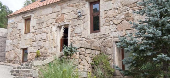 foto Casa Rural Sancibranrural