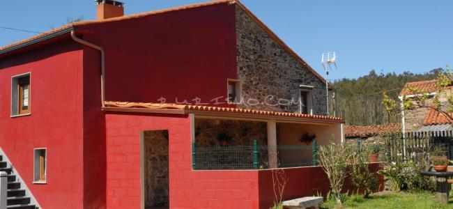 foto A Casa de Sergio