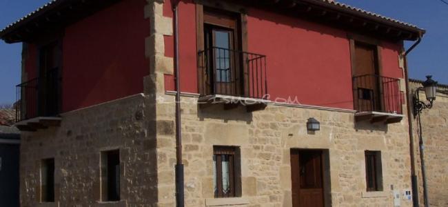 foto Casa Rural El Txoko del Inglés