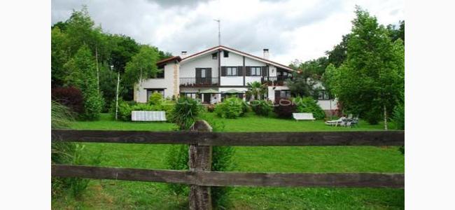 foto Casa Rural Atxarmin