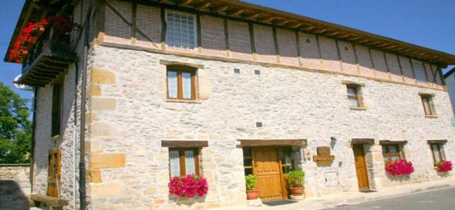 Casa Rural Zadorra Etxea