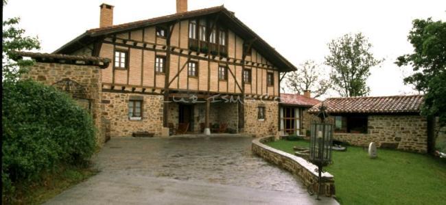 foto Casa Rural Iruaritz