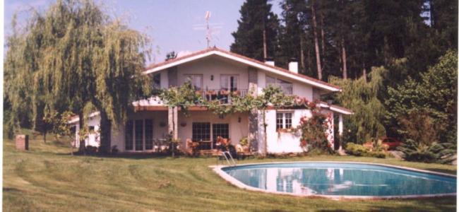 foto Casa Rural Usko