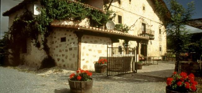 foto Casa Rural Guzurtegi