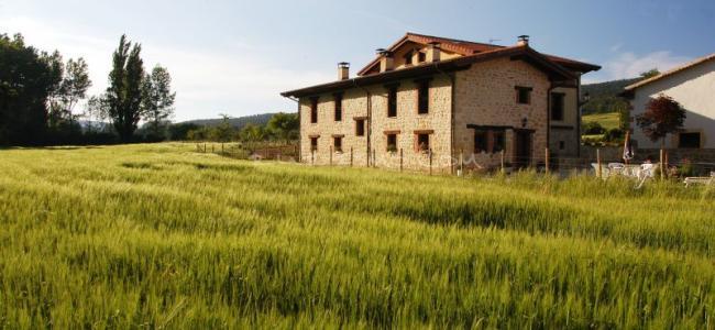 foto Casa Rural Molino Solapeña