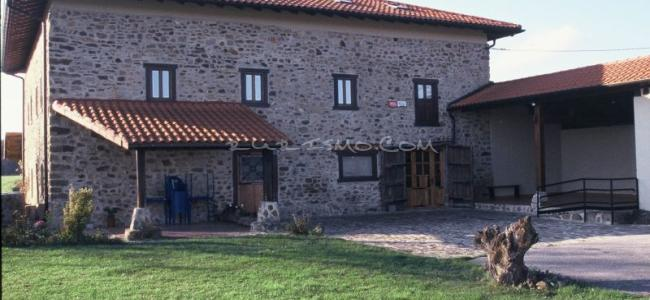 foto Casa Rural Bentazar