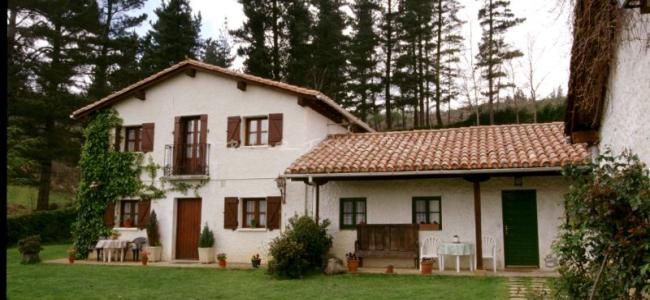 foto Casa Rural Perrenku