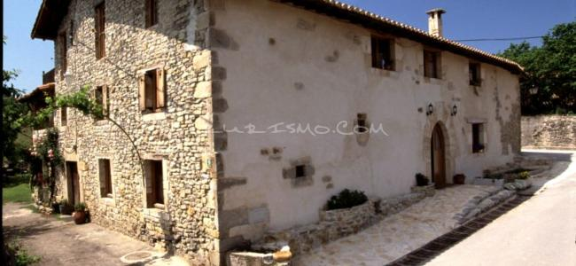 foto Casa Rural Gorbeia