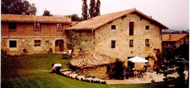 foto Casa Rural Guikuri
