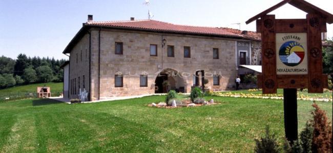 foto Casa Rural Etxebarri