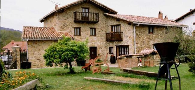 foto Casa Rural Gorbea Bide