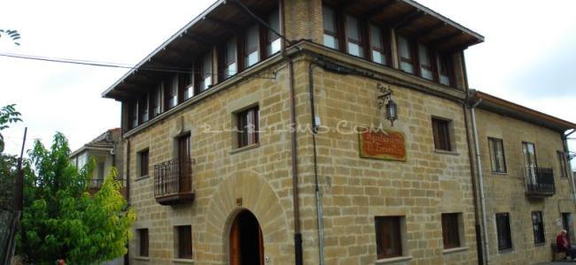 foto Casa Rural El Encuentro