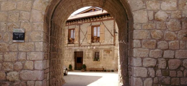 foto Casa Rural Areta Etxea