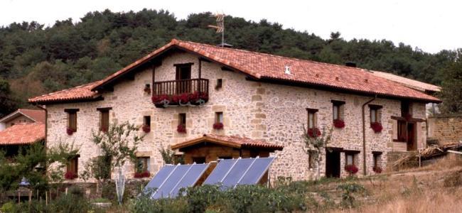 foto Casa Rural Izpiliku