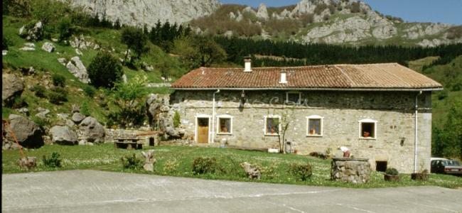 foto Casa Rural Caserío Muru