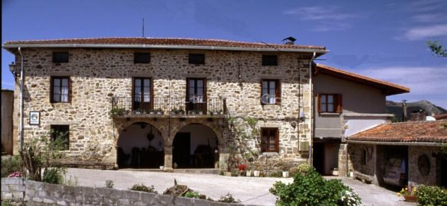 foto Casa Rural Uxarte