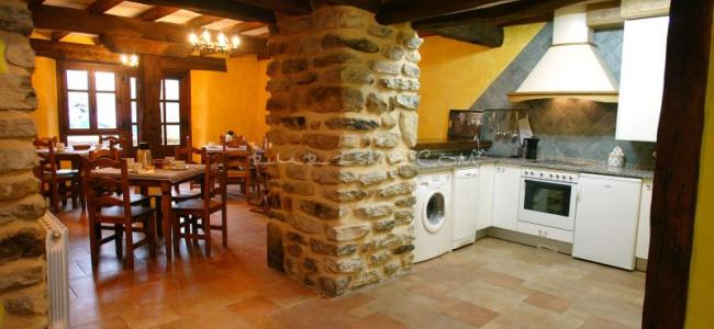 foto Casa Rural Aitzkomendi