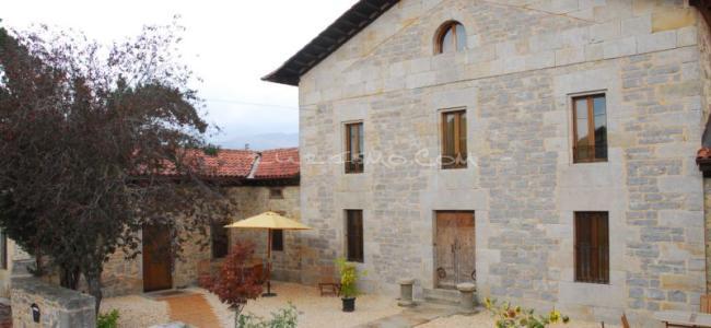 foto Casa Rural Apezetxea